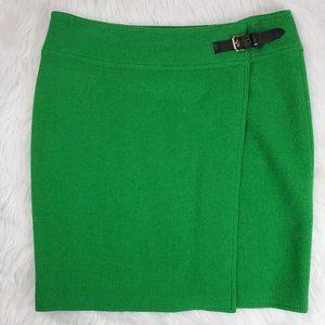 Size 10 Lauren, Ralph Lauren Wool Skirt